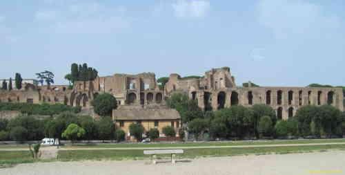 Палатинский холм (Рим)
