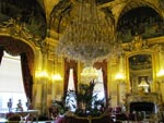 Один из залов Наполеона III. Лувр (Париж)