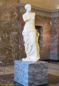 Венера Милосская. Лувр (Париж)
