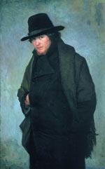 Студент. Ярошенко Н.А., 1888, ГТГ