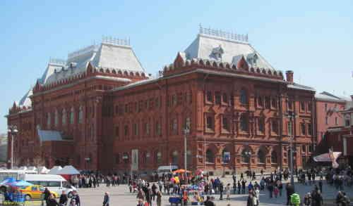 Музей Отечественной войны 1812 года (Москва)