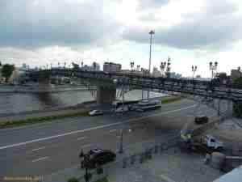 Патриарший мост (Москва)