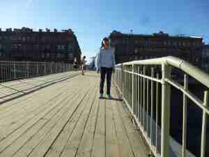 Горсткин мост (Санкт-Петербург)