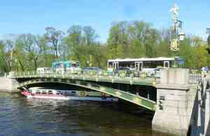 Пантелеймоновский мост (Санкт-Петербург)