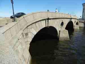 Прачечный мост (Санкт-Петербург)