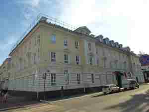 Grand hotel Звезда (Тверь)