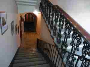 Музей-квартира Льва Гумилёва (Санкт-Петербург)
