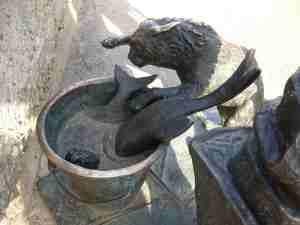 Памятник рыбаку (Тверь)