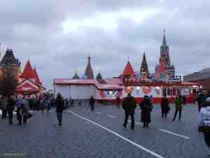 Красная площадь (Москва)