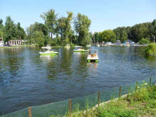 Голицинский пруд (Москва)