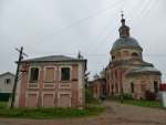 Церковь Петра и Павла (Вязьма)