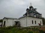 Спасо-Преображенская церковь (XVIII век) (Вязьма)