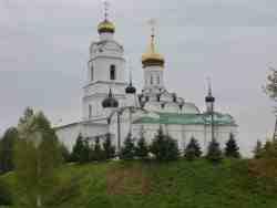 Свято-Троицкий собор (Вязьма)