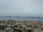 Группа островов Фриоул (The Frioul Islands) (Марсель)