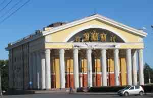 Музыкальный театр Республики Карелия (Петрозаводск)