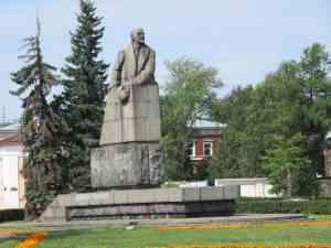 Площадь Ленина (Петрозаводск)