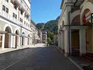 Улица Горная. Верхний Город (960 м.) (Эстосадок)