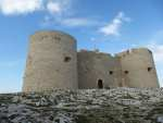 Замок Иф (Марсель)