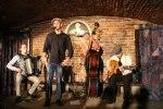 Санкт-Петербург. Джаз группа Домино в Бродячей собаке