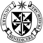 Лого ордена Доминиканцев