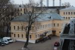 Берсеневская набережная, дом 16 (2014 г.)