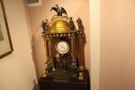 Усадьба Остафьево. Старинные часы из коллекции П.П. Вяземского (2014 г.)