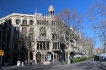 Барселона. Дом Лео Морера