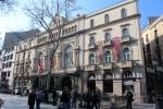 Барселона. Старый город. Gran Teatre del Lucei