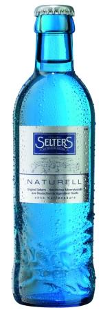 Сельтерская вода
