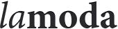 Логотип Ламода (Lamoda)