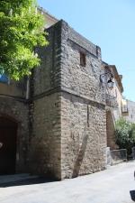Бодюан. Сарацинская башня