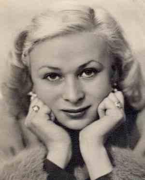 Серова Валентина Васильевна (1944 г.)
