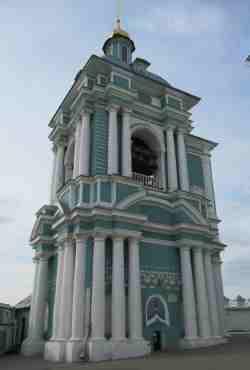 Колокольня Успенского собора (Смоленск)