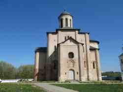 Церковь Архангела Михаила (Смоленск)