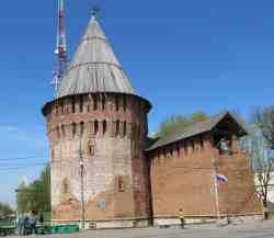 Громовая башня (Смоленск)