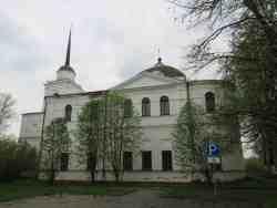 Аркадьевский монастырь (Вязьма)