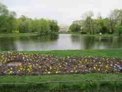 Юсуповский сад (Санкт-Петербург)