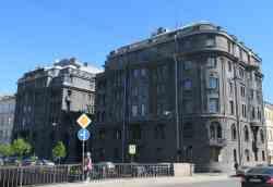 Доходный дом Р. Г. Веге (Санкт-Петербург)