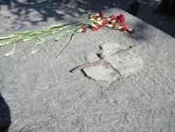 Памятник Человеку-невидимке (Санкт-Петербург)