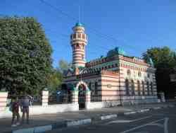 Татарская мечеть (Тверь)