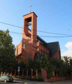 Храм Преображения Господнего римско-католической церкви (Тверь)