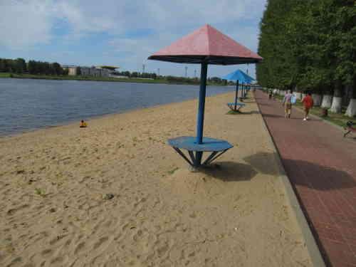 Пляж (Тверь)