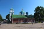 Печоры. Варваринская церковь