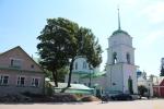 Печоры. Церковь Сорока мучеников Севастийских