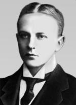 Макс Фасмер