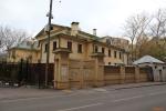 Денежный переулок. Деревянная городская усадьба А. К. Поливанова