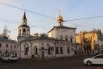 Москва, Церковь Успения Богородицы в Печатниках