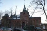 Екатеринбург. Усадьба А.А. Железнова