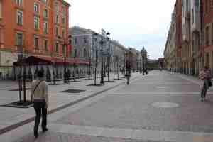 Малая Конюшенная улица (Санкт-Петербург)