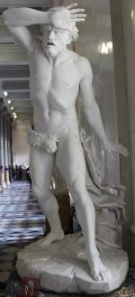 Каин, Джованни Дюпре (1844 г.), Государственный Эрмитаж